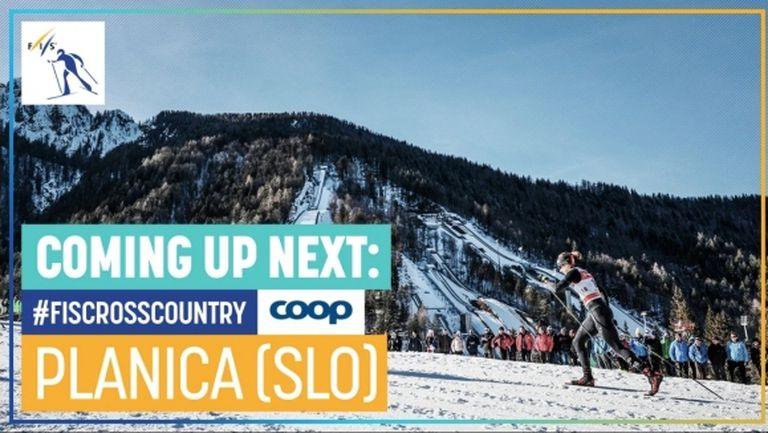 Планица приема белия керван в ски бягането през уикенда