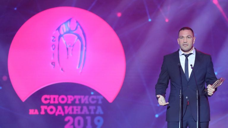 Кубрат Пулев: Бях на ръба срещу Дину, ще направя всичко възможно да донеса световната титла в България