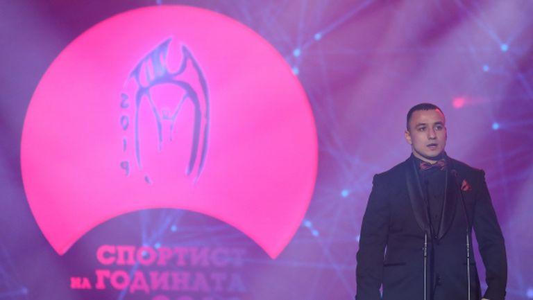 Радослав Панталеев: Първата цел е олимпийска квота, след това и медал