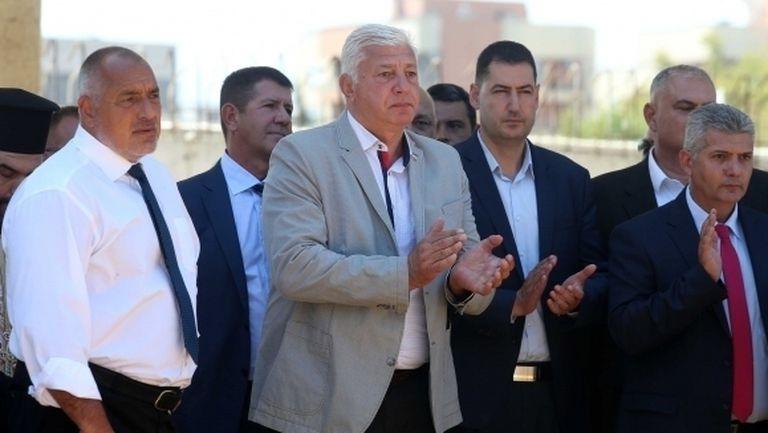 """Кметът на Пловдив: След 1-2 години всички заедно ще стъпим на """"Колежа"""""""