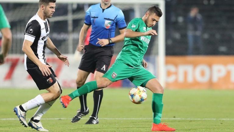Ботев (Враца) прави опити да задържи футболисти на Лудогорец и ЦСКА-София