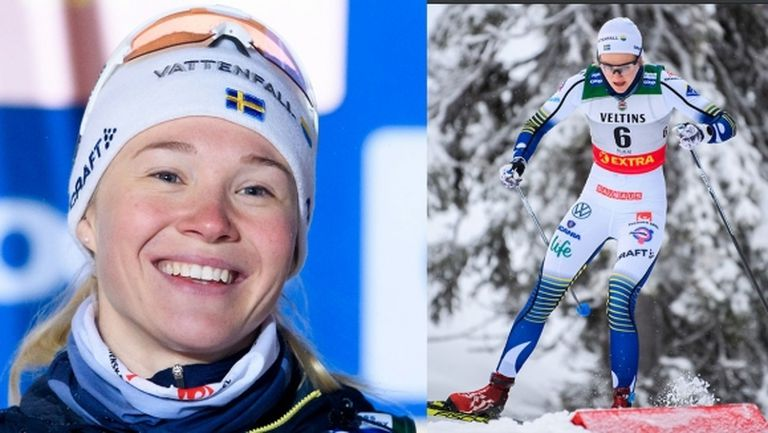 Шведка спечели спринта от Световната купа по ски бягане в Планица