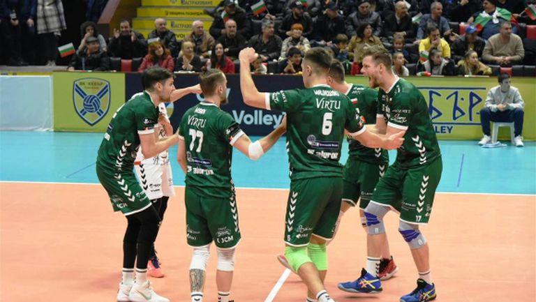 Ники Пенчев и Заверче с 5-а поредна загуба в Полша