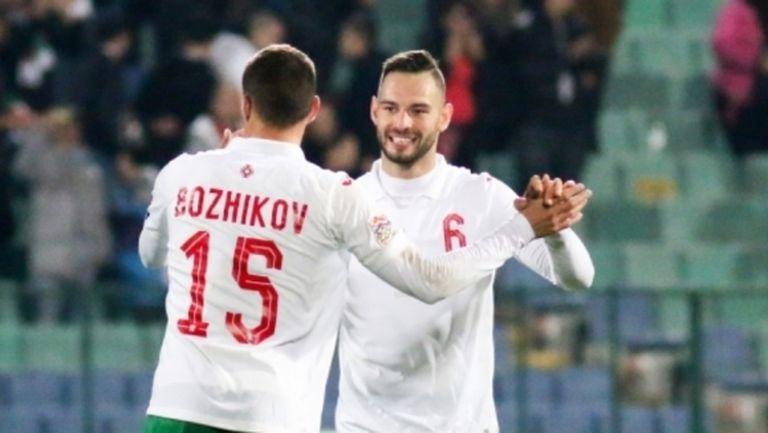 Славчев подписва днес с Левски за 3,5 години?