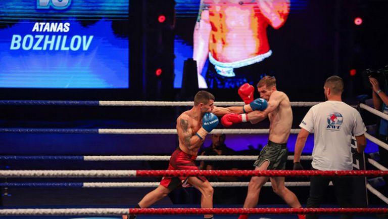 SENSHI се завърща с пето грандиозно бойно шоу – на 22 февруари във Варна