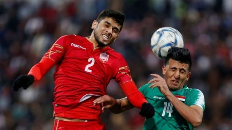 ФИФА наказа футболист от Бахрейн за десет мача заради расизъм