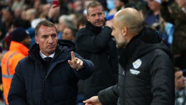 Брендън Роджърс: Трябва да използваме шансовете си срещу Ливърпул
