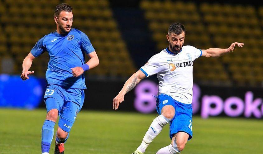 Чунчуков смени отбора в Румъния