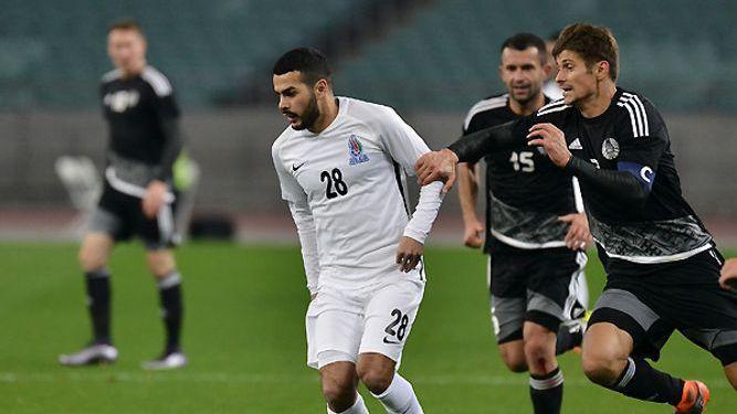 Азербайджан победи Беларус като гост