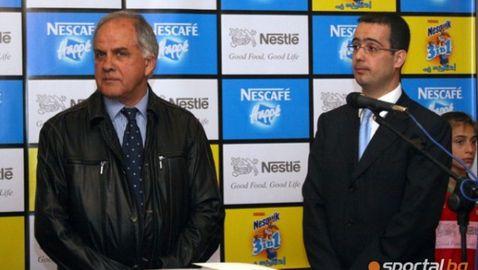"""Nestle подкрепя БФВ в организирането на """"Стани волейболна звезда"""""""