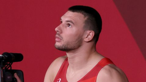 Кирил Милов без шанс да се бори за бронз в Токио