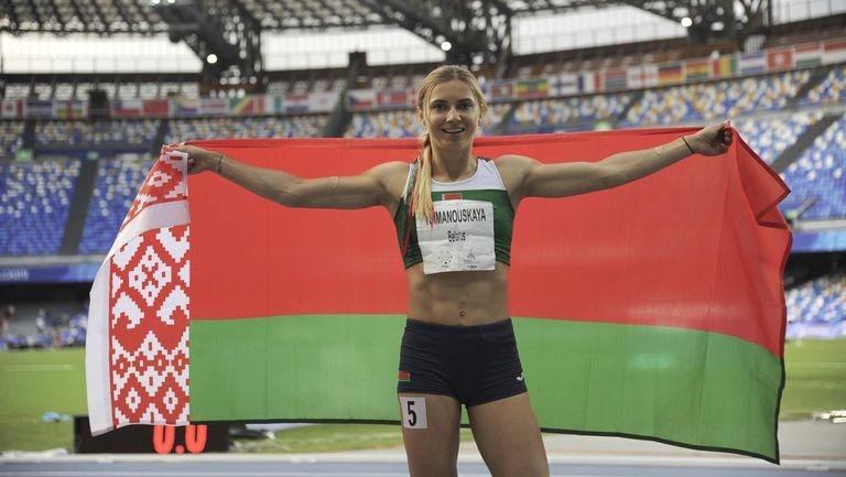 МОК няма да налага санкциите за Беларус до изясняване на случая с Цимановская