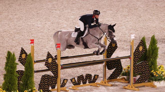 Великобритания спечели титлата във всестранната езда отборно