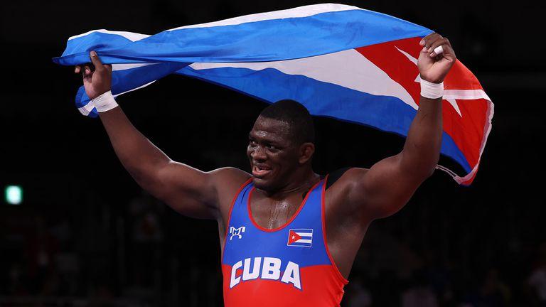 Михаин Лопес спечели историческа четвърта поредна олимпийска титла