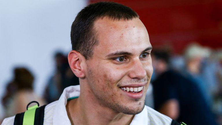 Антъни Иванов: Това е най-добрата ми година, но явно на Олимпиадата не бях подготвен психически