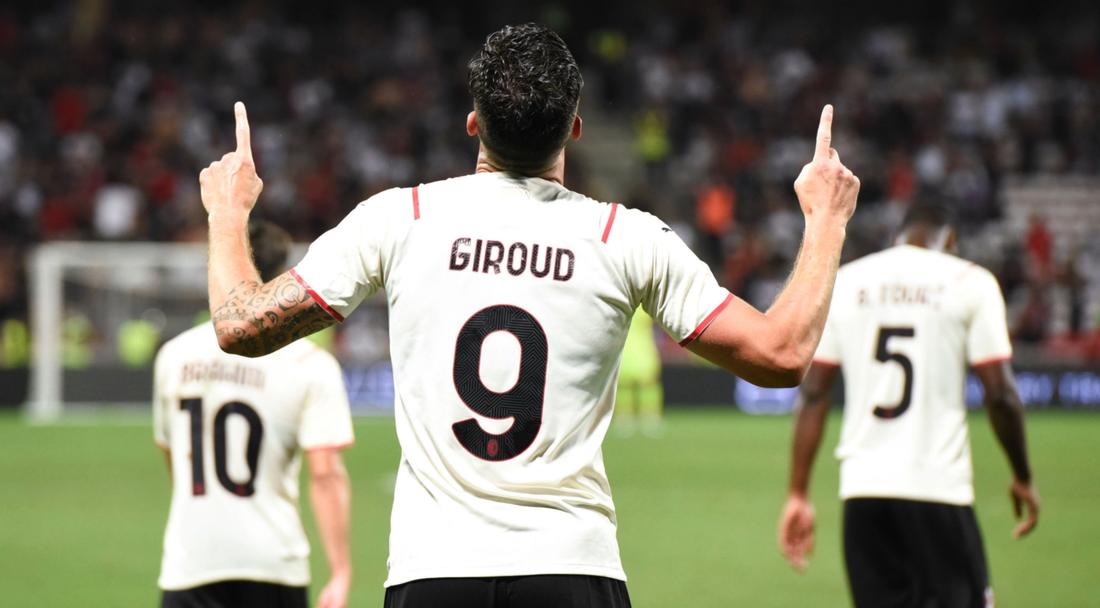 Бог искаше да подпиша с Милан, твърди Жиру 😇