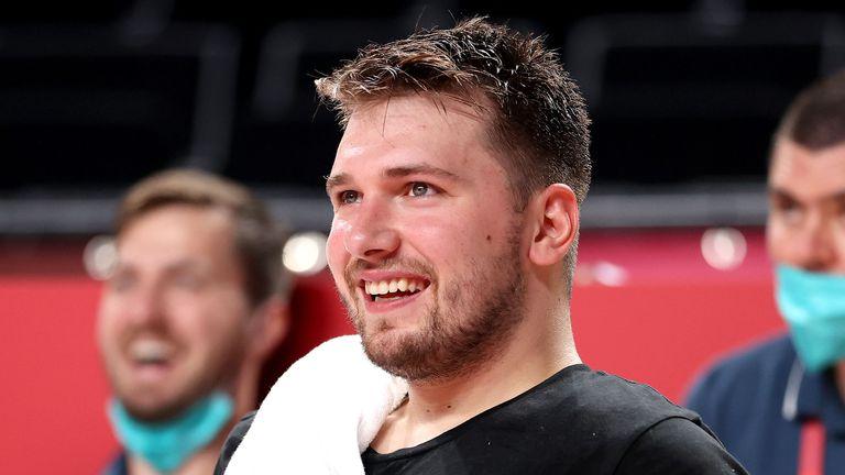$202 милиона чакат Лука Дончич след Олимпийските игри