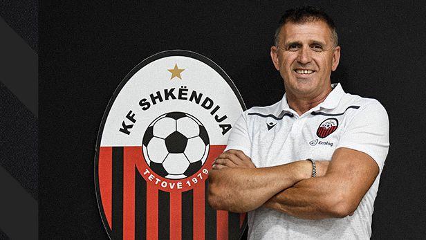 Официално: Бруно Акрапович подписа с шампиона на Северна Македония