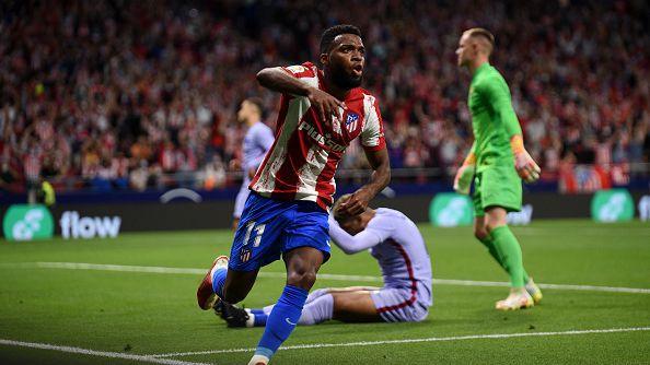 Атлетико Мадрид задълбочи кризата в Барселона след успех с 2:0
