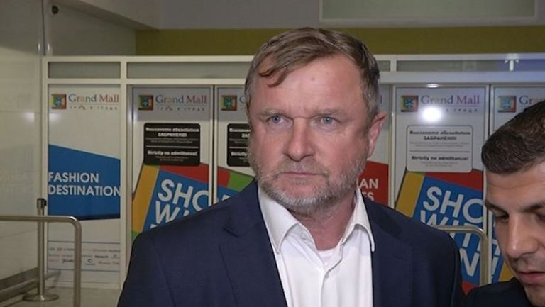 Павел Върба: Щастлив съм, че влязохме в групите на ЛЕ