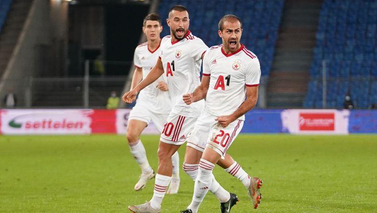 Жребият отреди: ЦСКА-София срещу Рома и шампионите на Швейцария и Румъния
