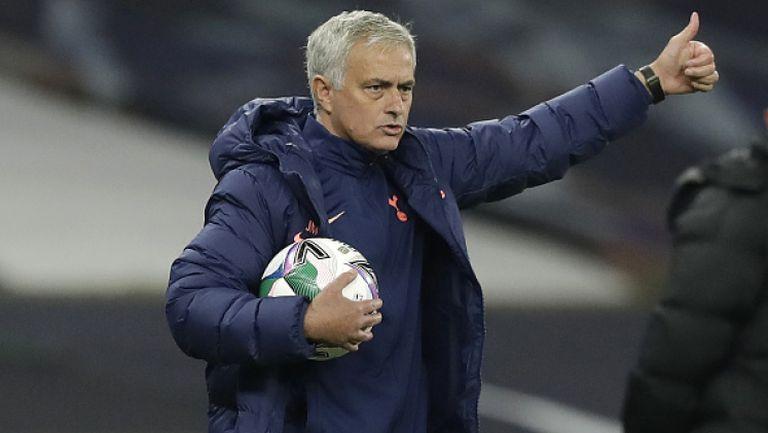 Моуриньо: Какво отмъщение? Аз нямам врагове в Юнайтед!