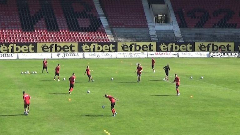 Локомотив (Сф) гони нов успех във Втора лига