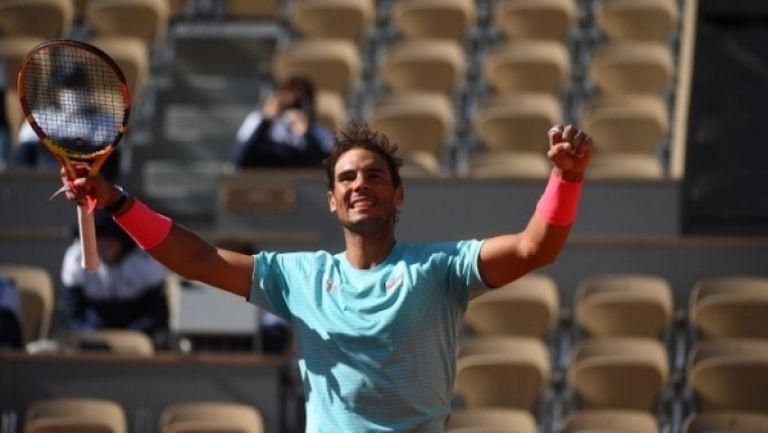 Рафаел Надал е на 1/4-финал