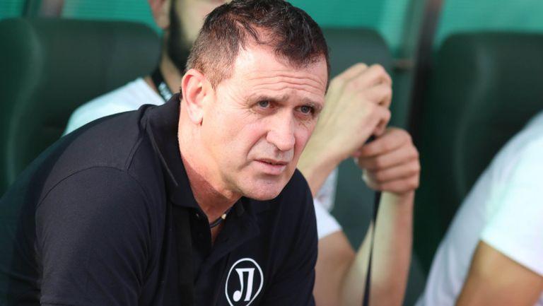 Бруно Акрапович: Доминирахме и спечелихме заслужено