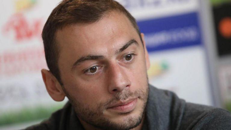 Балтанов: От Левски не ме потърсиха, Царско село е страхотен отбор
