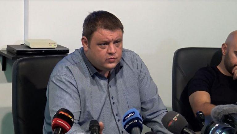 """Сдружение """"ПФК Ботев"""": Клубът е пред фалит! Самуилов няма да инвестира повече в тима"""