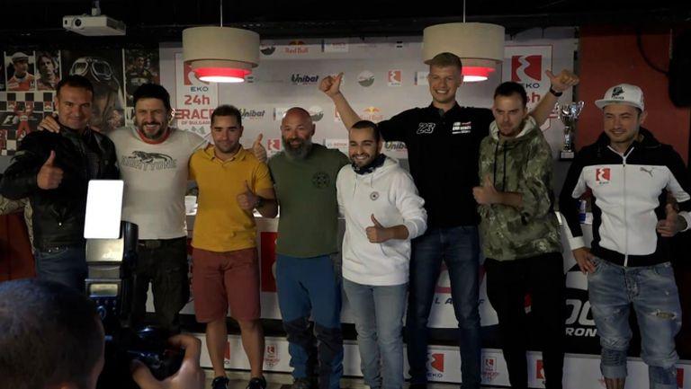 """Какво да очакваме от 24-часовото картинг състезание """"ЕКО 24 часа на България"""""""
