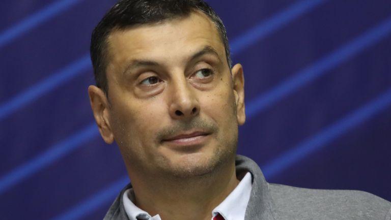 Николай Желязков: Мачът за Суперкупата е по-скоро за престиж