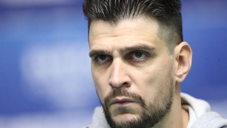 Тодор Алексиев: Волейболът ми липсваше