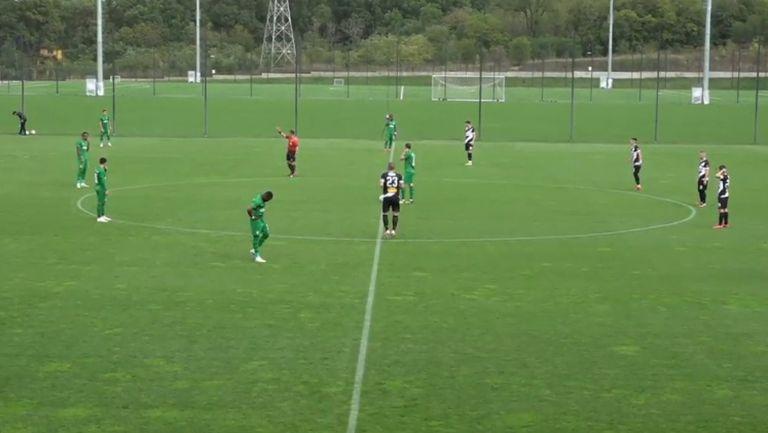Лудогорец - Локомотив (ГО) 8:0