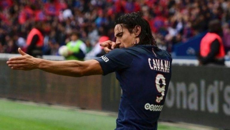 Кавани дебютира за Ман Юнайтед срещу ПСЖ
