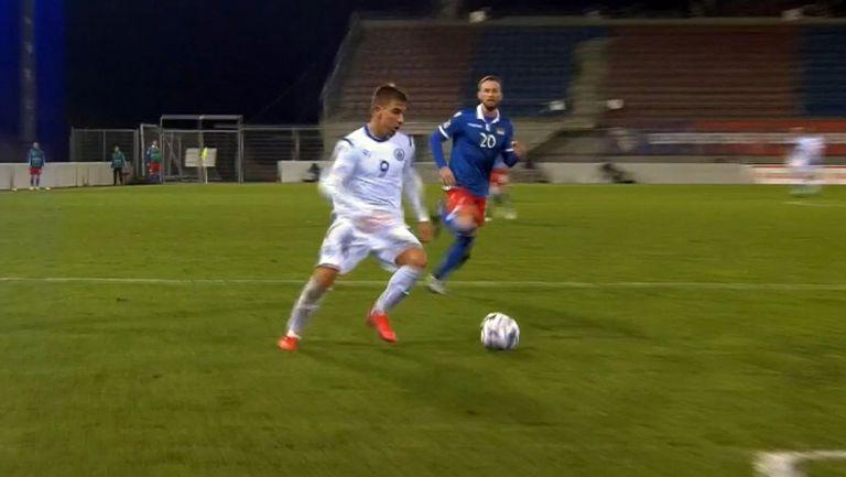 Лихтенщайн - Сан Марино 0:0