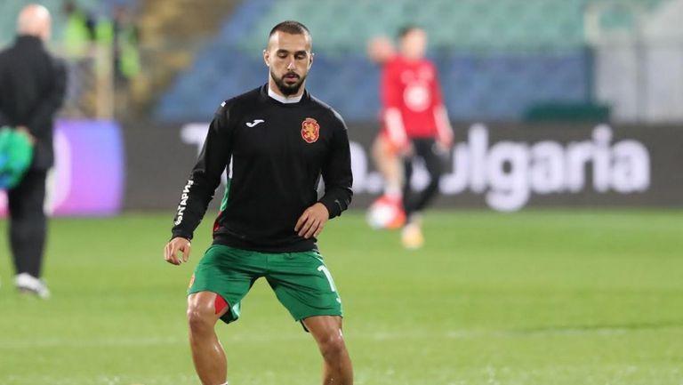 България ще търси трите точки срещу Уелс