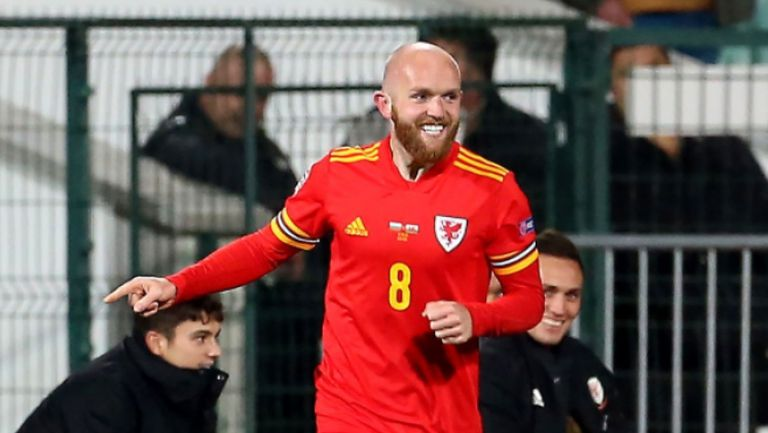 Голмайсторът на Уелс: Спечелихме 3 точки срещу един добър отбор