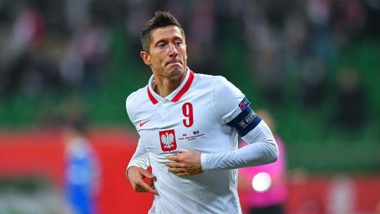 Полша - Босна и Херцеговина 3:0