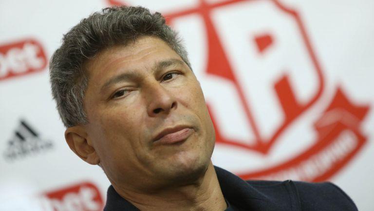 Красимир Балъков: В родния футбол е време за тотална промяна