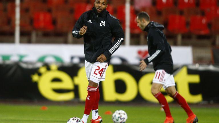 Новите в ЦСКА-София се готвят за дебюта си в efbet Лига