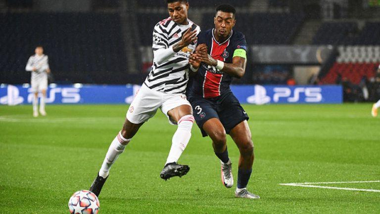 Манчестър Юнайтед превзе Париж след 2:1 срещу ПСЖ