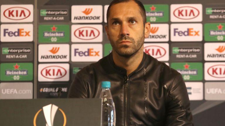 Петър Занев: Чакаме мачовете с нетърпение, чувствам се по-добре