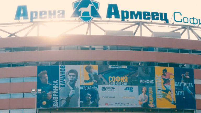 Суперзвезди идват за Sofia Open