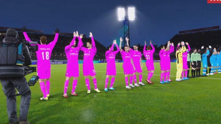 Пирин (Благоевград) победи Пирин (Разлог) в WINBET е-футбол лига 2020