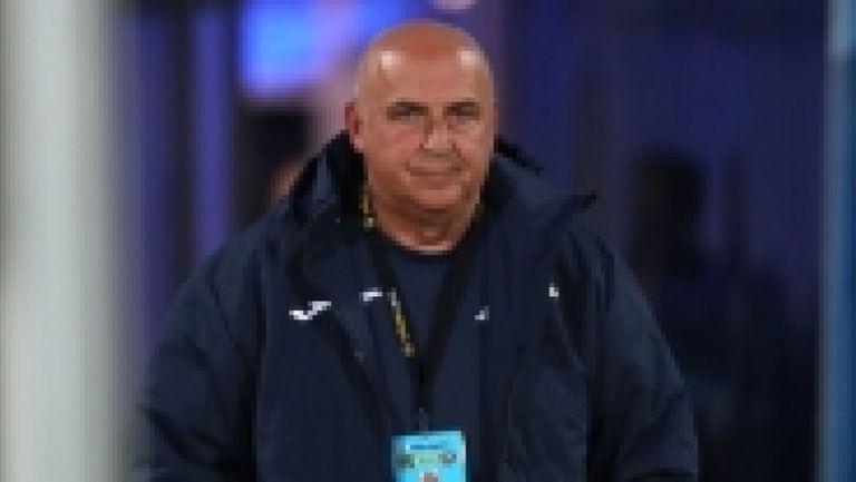 Георги Тодоров подаде оставка и заяви: Не искам да търпя този срам
