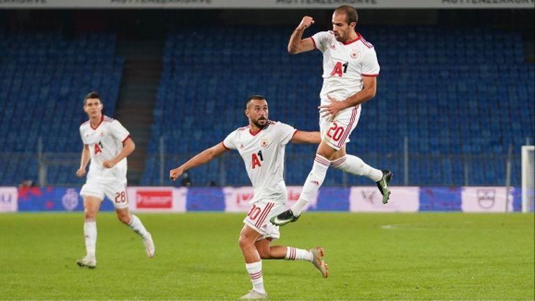 Тиаго: Спечелихме и заслужено ще играем в групите на Лига Европа