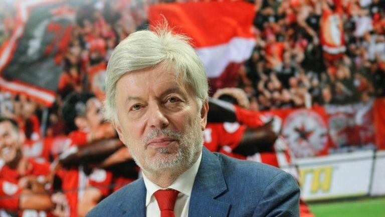 Михов: Счупиха ми пръст, не вярвам нападението да е заради враждата между ЦСКА и Левски