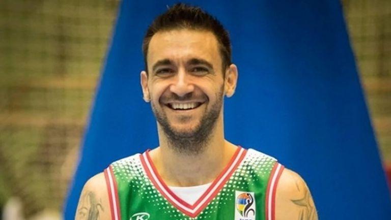 Още един българин ще играе баскетбол на колички в Италия